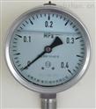 耐震压力表YN