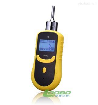 LB-BZ泵吸式甲醛气体检测仪