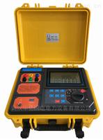 HY2572双钳接地电阻测试仪