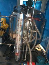 UHF/UHZ供应氨水液氨防爆远传磁翻板万博manbetx在线