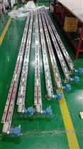 供应甘肃新疆超长化工厂防腐磁翻柱液位计