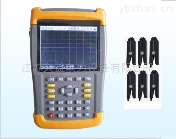 高效率-单相电能表校验仪