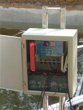 TD-FS2800在线明渠流量计,水位测量仪