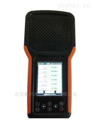 空气质量监测仪特征