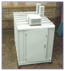 空氣質量自動監測系統