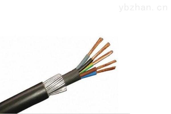 ZR-KYJVP3 3*1.0 阻燃控制电缆