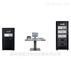 双炉热电偶热电阻自动检定系统