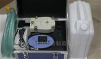 便携式自动水质采样器优势