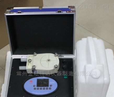 BC-9600-便攜式自動水質采樣器