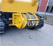 江蘇船用起重5噸液壓卷揚機 小型液壓絞車