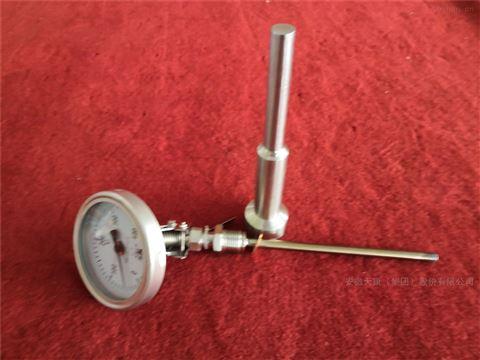 WSS-4口口-TH0口热套式双金属
