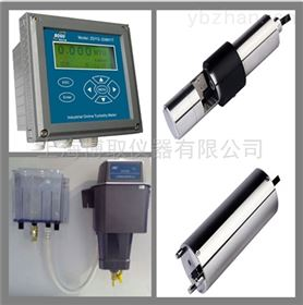在线浊度仪配进口浊度传感器