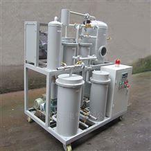 供应高效双级真空滤油机