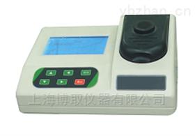 金属汞离子测定仪