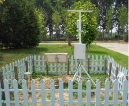 森林防火自動氣象站 森林氣象自動檢測系統