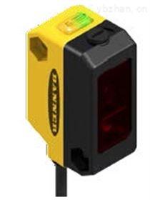 邦纳QS30AFF400,美BANNER可调区域传感器