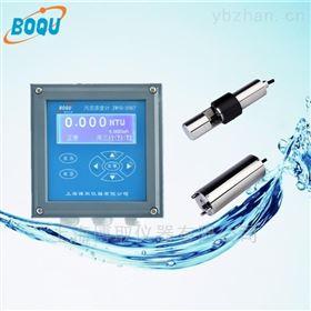 悬浮物浓度分析仪带自动清洗功能