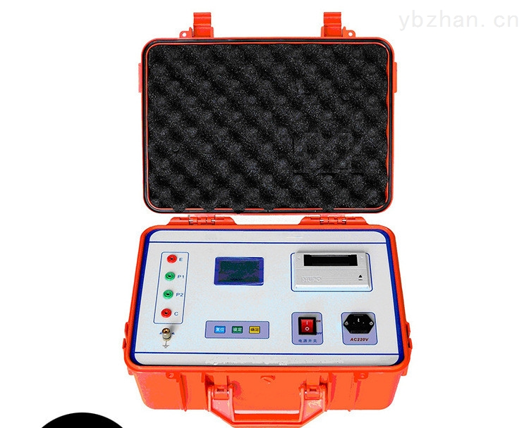 大地网电阻测量仪DWR-III-现货