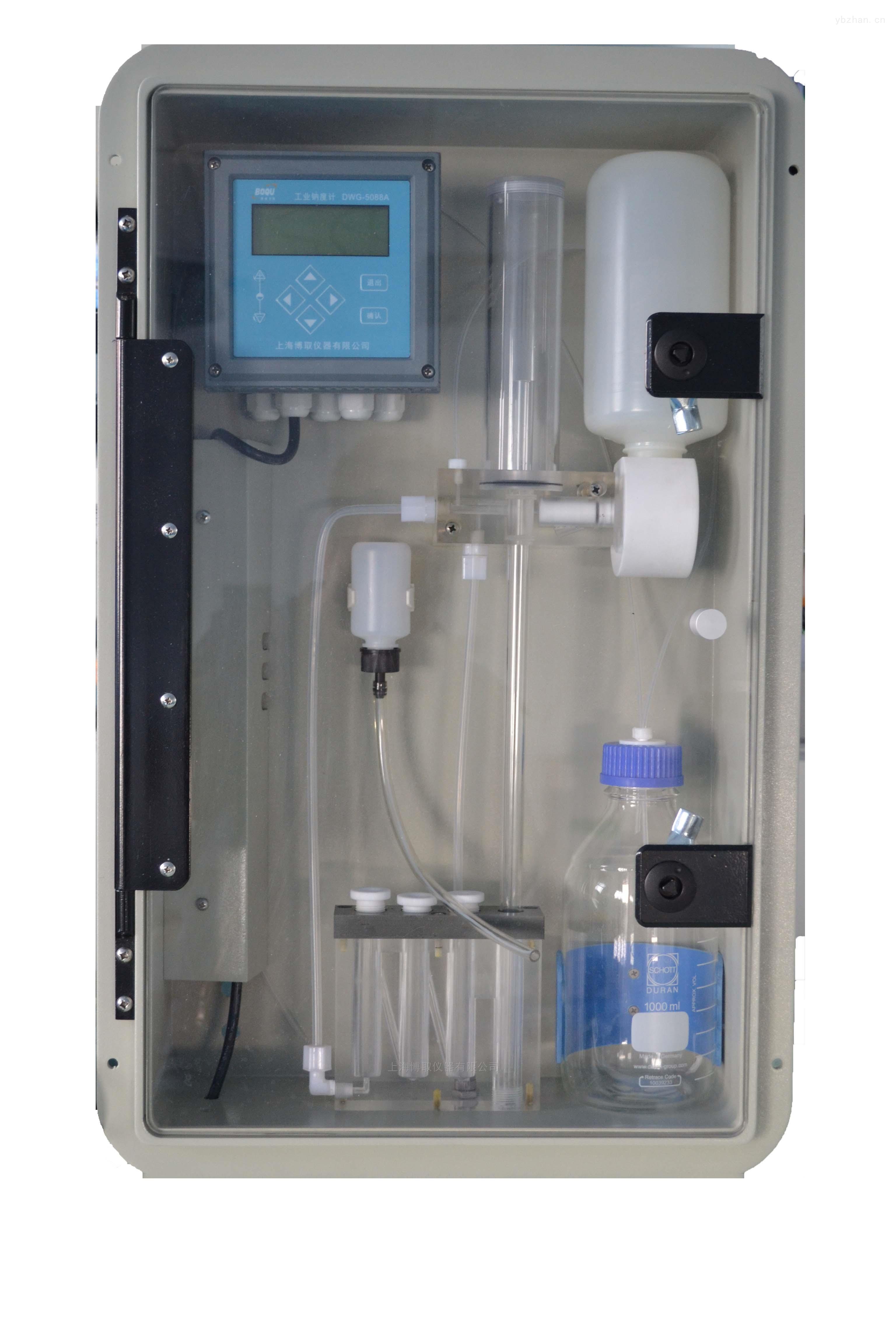 DWG-5088-工业在线钠度计