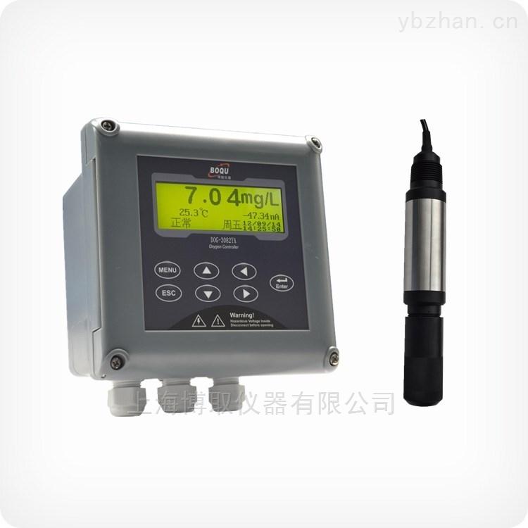 DOG-3082YA-免維護熒光法溶氧檢測儀