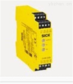 UE410-MU3T5德SICK安全继电器 施克继电器参数