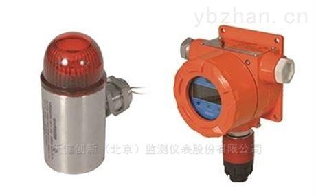 天健创新有毒气体探测仪