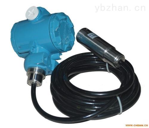 高品质静压投入式液位计价格