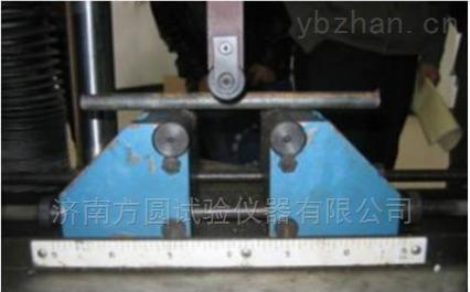 给30吨压力容器钢板弯曲试验机一个支点,它能为产品撑起半边天