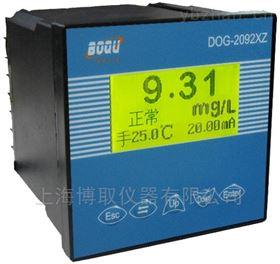 软化水溶氧检测仪