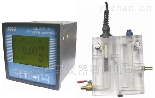 CL-2059A-醫院廢水余氯檢測儀