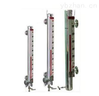 JH-UHZ-519夹套式磁翻板液位计