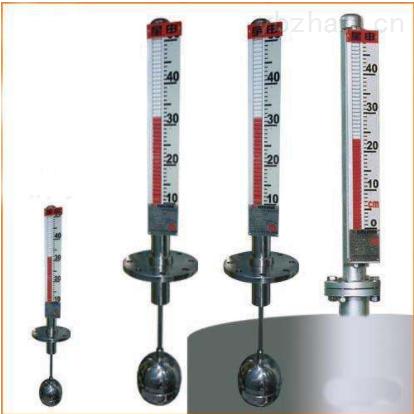 頂裝磁翻柱液位計