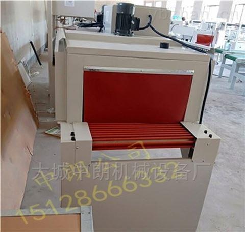 无人操作全自动L型封切热收缩包装机