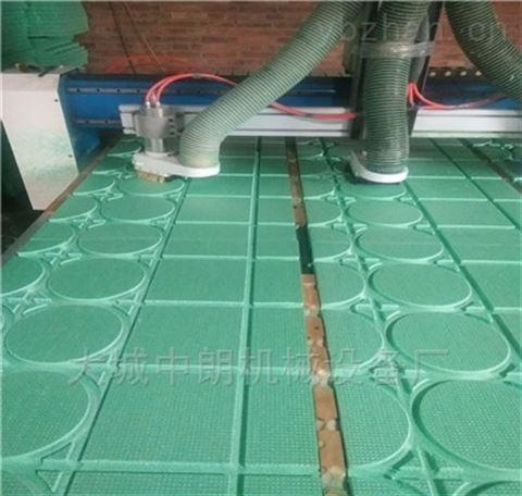 甘肃银川干式地暖模板 免回填地暖专用板