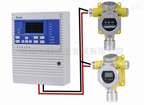 一氧化碳泄漏報警器 有害氣體探測器 帶3C認證