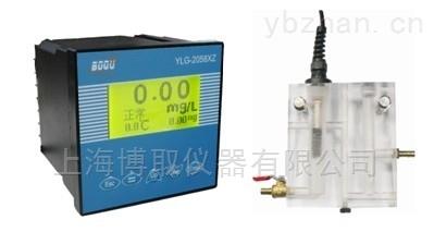 CL-2059A-泳池余氯在线分析仪