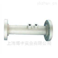 BF30-带颈平焊法兰锥管流量传感器