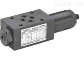 OG-G01-B1-21选型日本NACHI叠加式单向阀概述