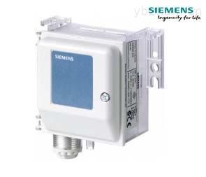 西門子室內壓差傳感器QBM3020-3