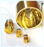 HSH-35進口原裝日本FINTECH鹵素加熱燈