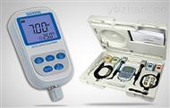 便携式pH/ORp电导率溶解氧仪多参数