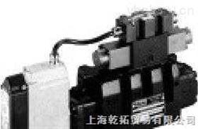 经销美PARKER比例电磁阀样本GE18LRA3C