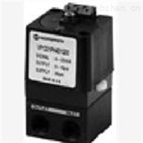 美PARKER微型电磁阀GE18LR3/8A3C说明书