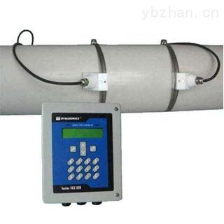 外夾式液體流量傳感器,手持式超聲波流量計