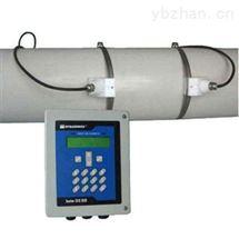 外夹式超声波流量传感器丨手持式液体流量计
