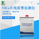 OSEN-VOCs防爆认证VOCs实时监测系统