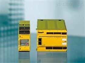 774730PNOZ X4 24VDC德PILZ安全继电器单位特征