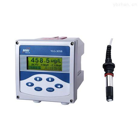在线氟离子水质分析仪