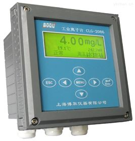 CLG-2086在线氯离子分析仪