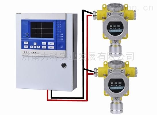 乙醇濃度報警器 24小時在線檢測 價格優惠